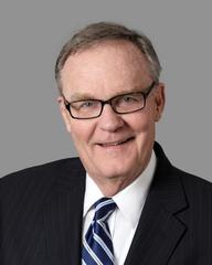 Judge David Mills
